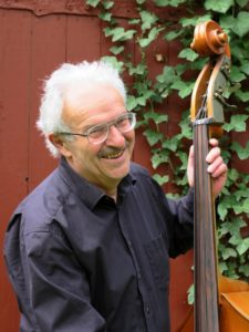 Doublebass Player
